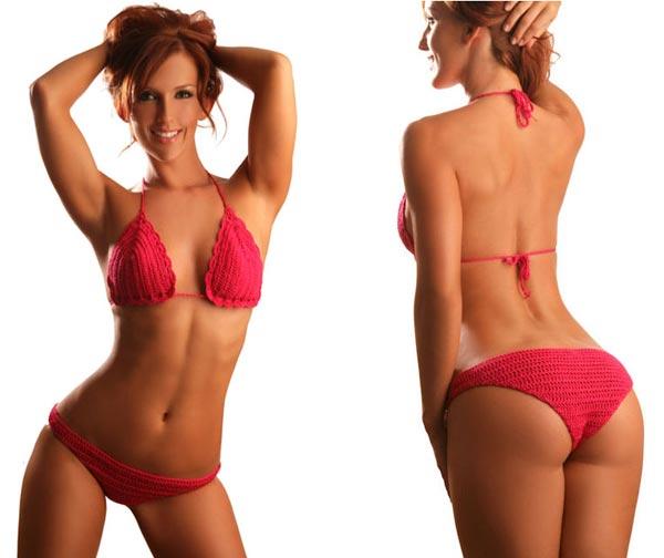 Ерасивые женские тела в купальниках фото 27-12