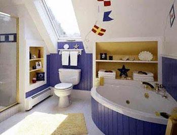 Ваша ванная