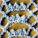 осинка вязание спицами, вязание спицами французская резинка фото.