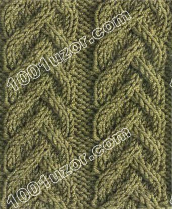 Узоры спицами косы схемы. схема вязания болеро крючком.