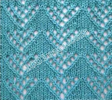 Фото схема вязания пинеток и носков
